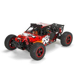 LOSI 1/5 K&N DBXL 4WD Buggy Gas RTR