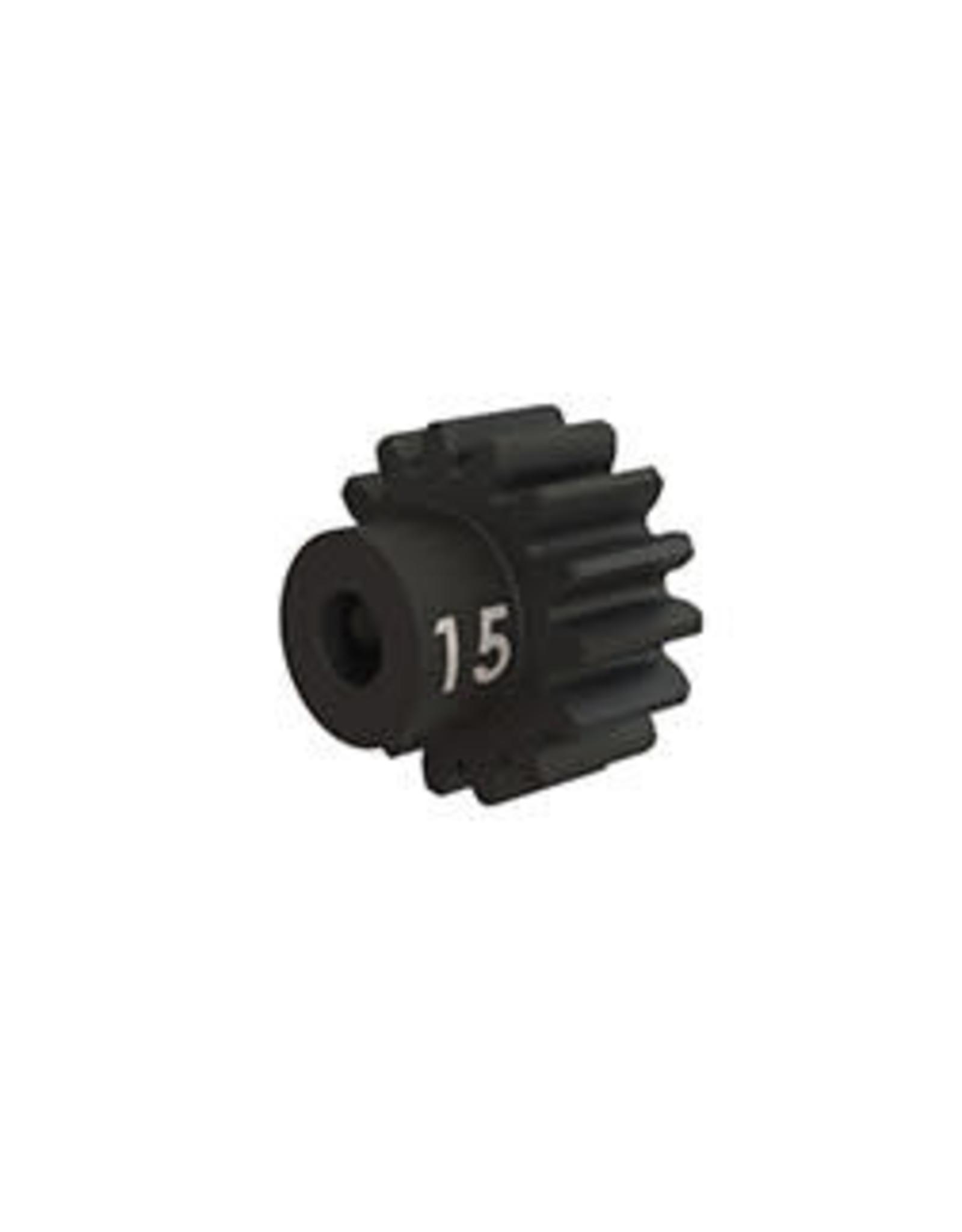 Traxxas Pinion Gear15T 32-P HVY DUTY TRA3945x