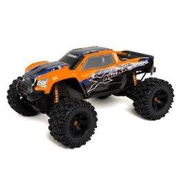 Traxxas Xmaxx 8s Esc orange 77086-4