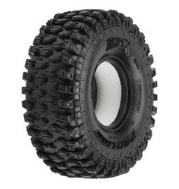 Proline Hyrax 1.9 G8 Rock Terrain Truck Tires (2) PRO1012814