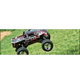 Traxxas Stampede: 1/10 Scale Monster Truck with TQ 2.4GHz radio system