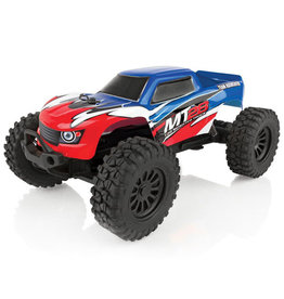 Team Associated MT28 RTR Monster Truck ASC20155