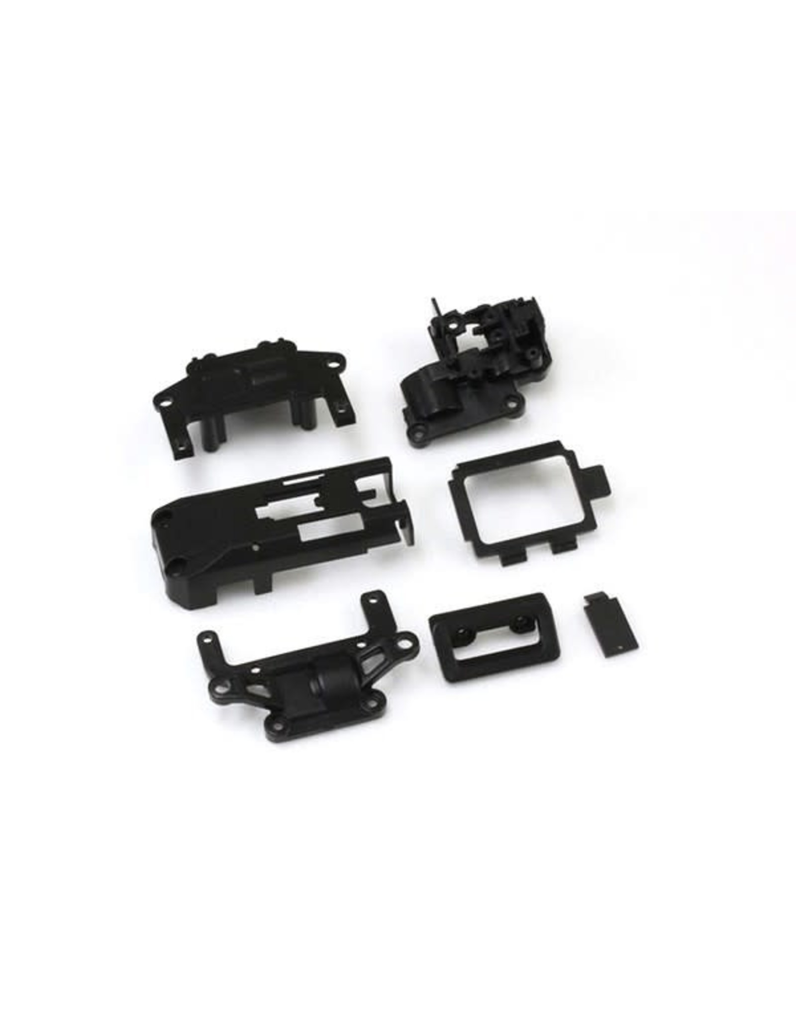 Kyosho Rear Main Chassis Set (ASF/Sports) MD209