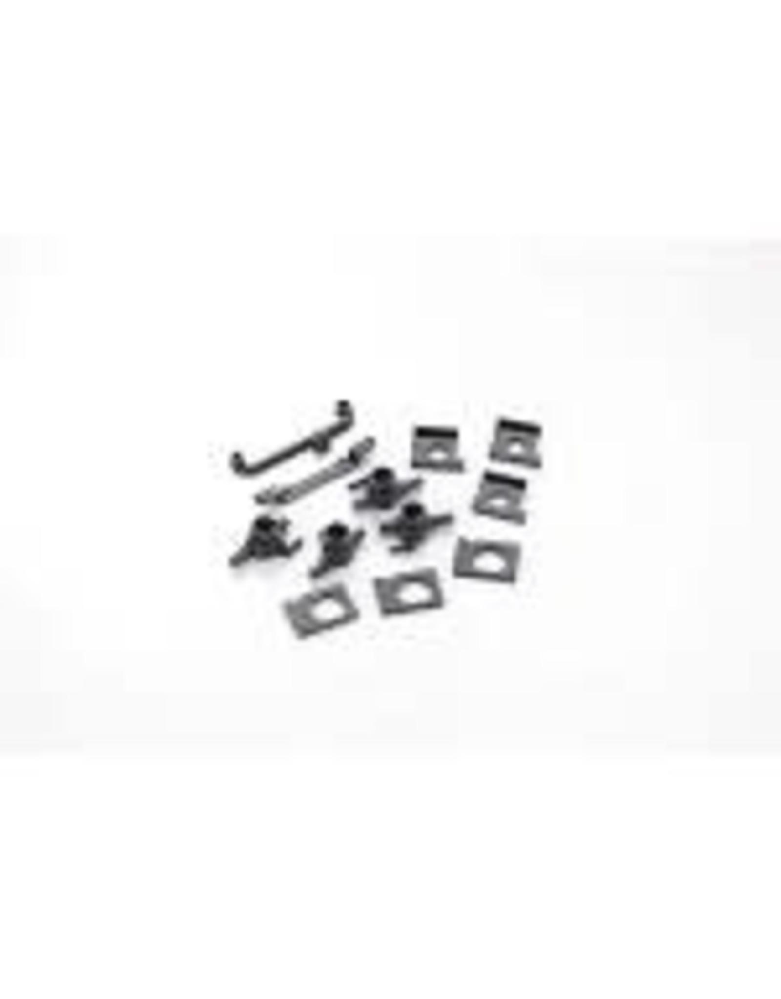 Kyosho Knuckle & Motor Holder Set(MINI-Z AWD)