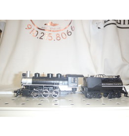 Bachmann Switcher 1277 0-6-0 Steam  w oil tender ho