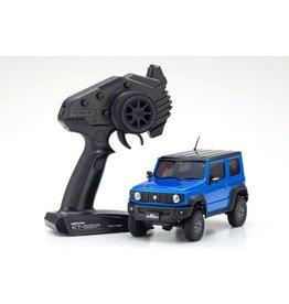 Kyosho Mini Z 4x4 Jimny sierra Blue 32523MB