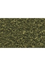 Woodland Scenics Coarse Turf Medium Green #1364