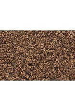 Woodland Scenics Coarse Ballast Brown B1386
