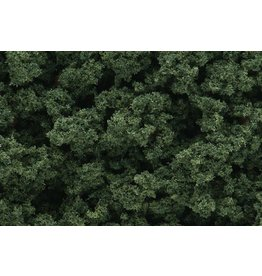 Woodland Scenic Bushes Medium Green FC1646