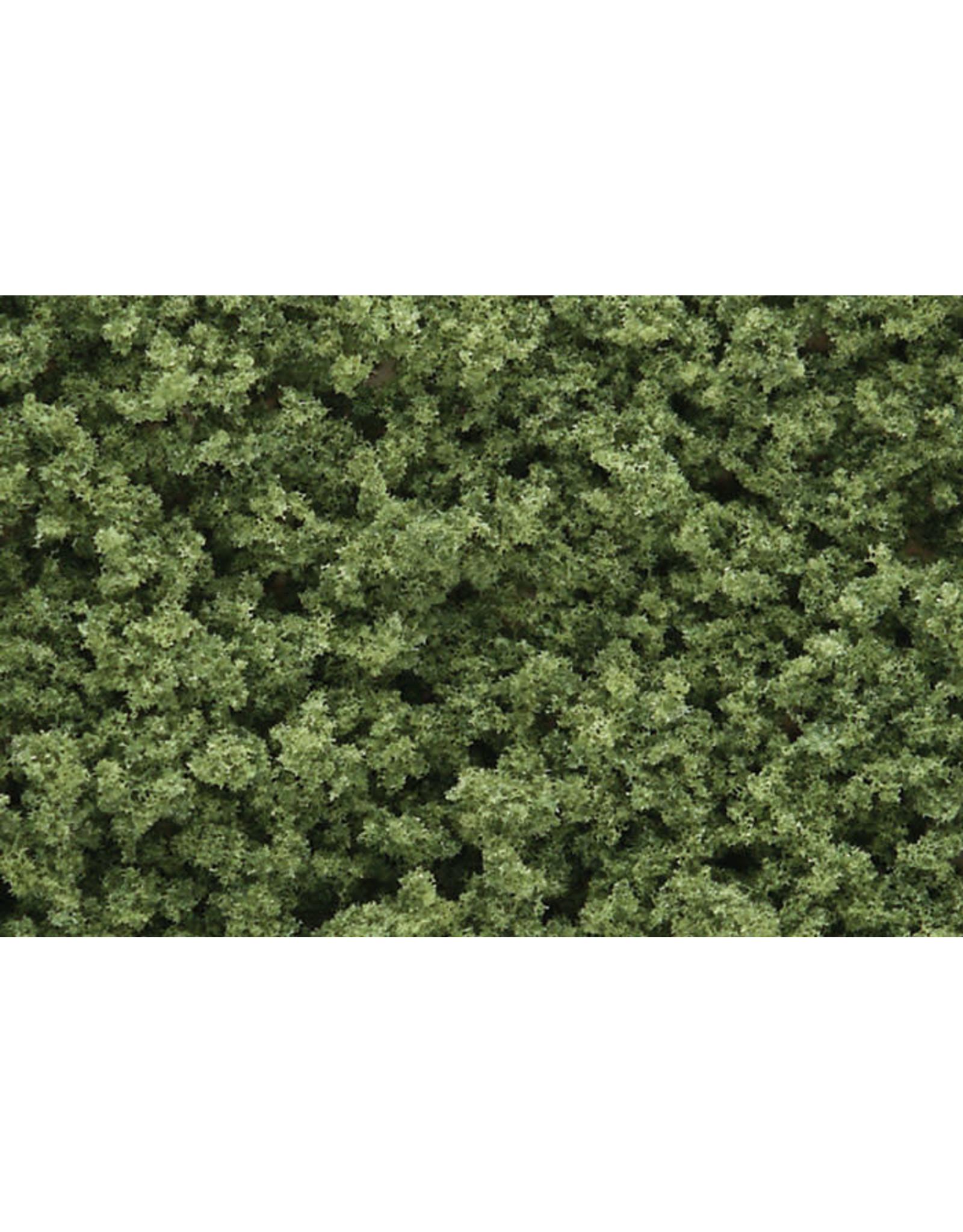 Woodland Scenics Underbrush Light Green FC1635