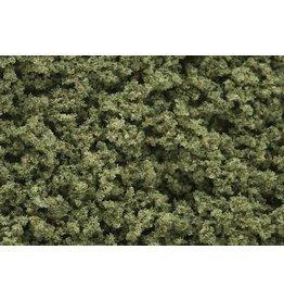 Woodland Scenics Underbrush Olive Green FC1634