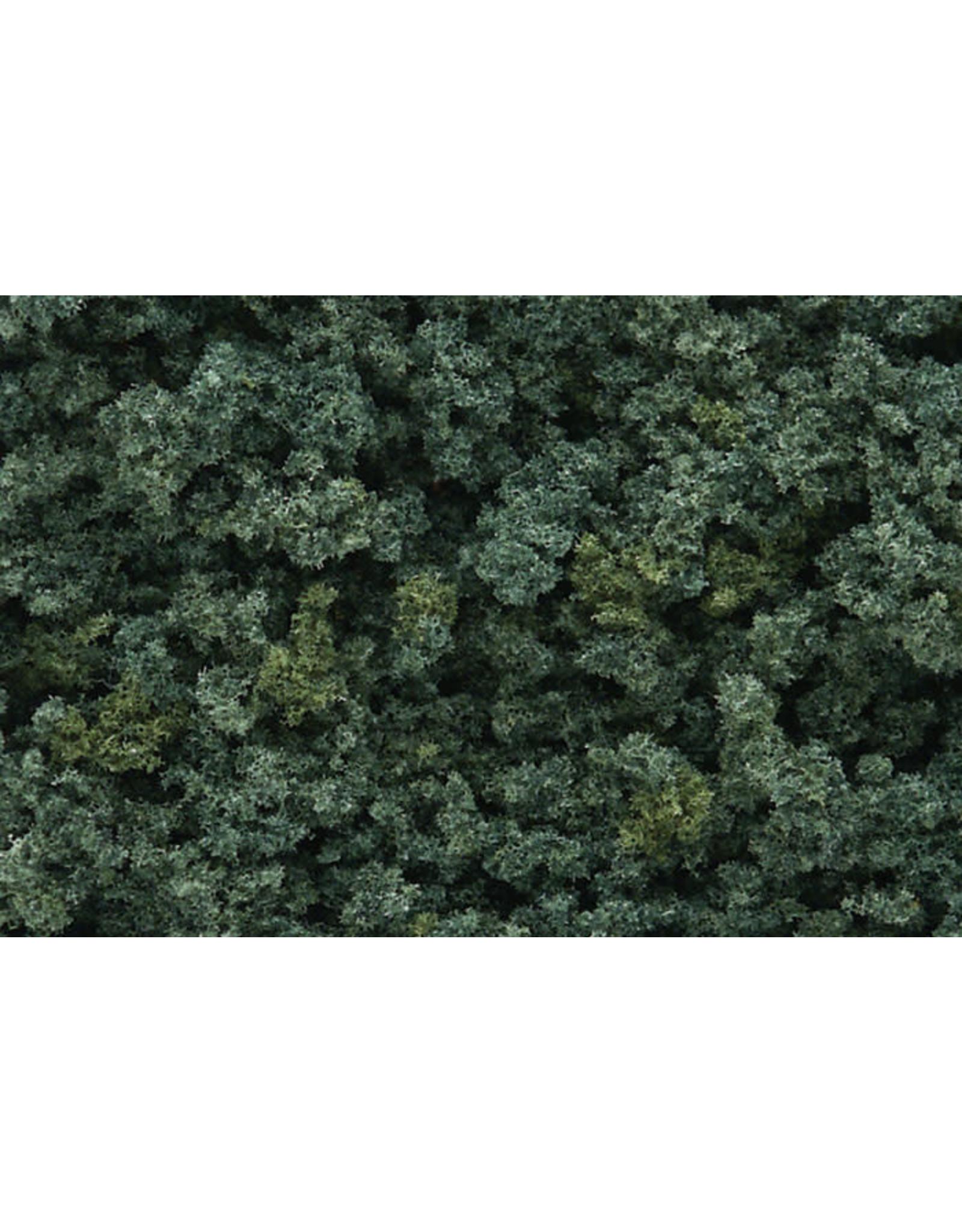 Woodland Scenics Underbrush Medium Green FC1636