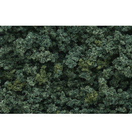 Woodland Scenics Underbrush Medium Green FC1636