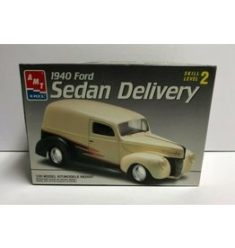 AMT AMT 1940 Ford Sedan Delivery 1/25 model