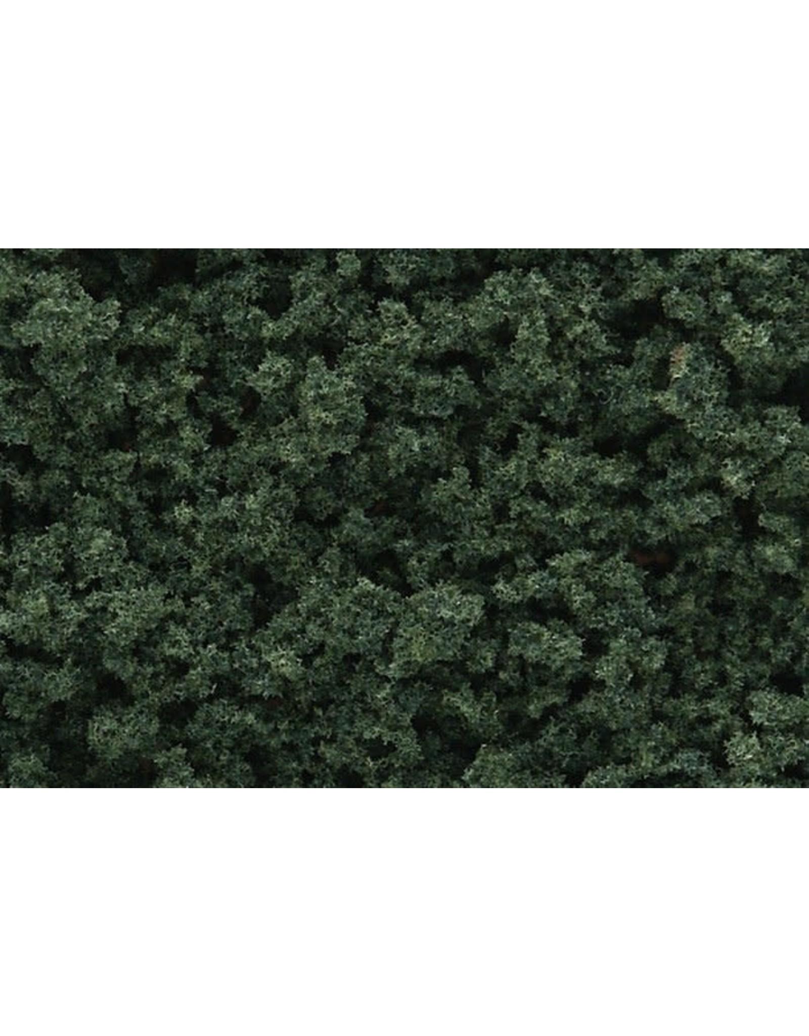 Woodland Scenics Underbrush Dark Green FC1637