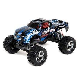 Traxxas Stampede 2WD/XL-5 ESC,blue Ex 36054-1