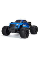 ARRMA 1/10 GRANITE 4X4 V3 MEGA 550 Brushed Monster Truck RTR