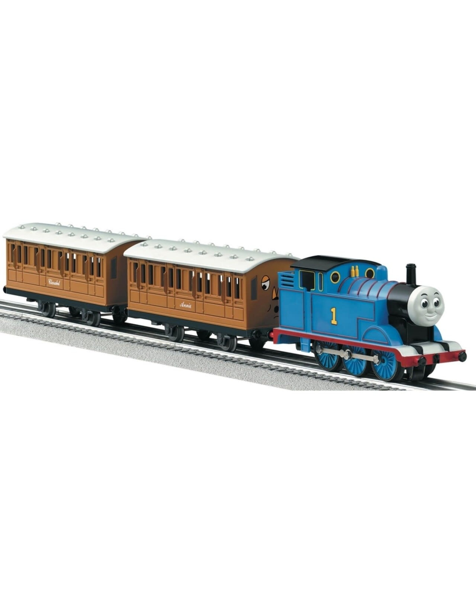 Lionel Lionel O 6-83510 Thomas and Friends LionChief Remote Set