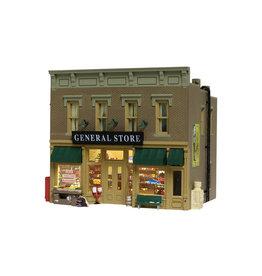 WOO N B/U Lubener's General Store 4925