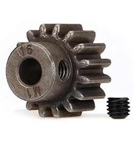 Traxxas Pinion 16T 1.0MP 5MM shaft