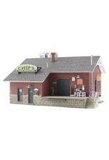 WOO HO B/U Chip's Ice House