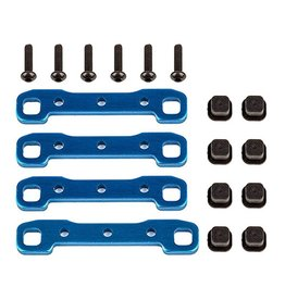 Team Associated Arm Mounts: Rival MT10