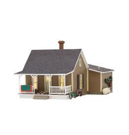 Woodland Scenics Granny's House - Built-&-Ready 5027