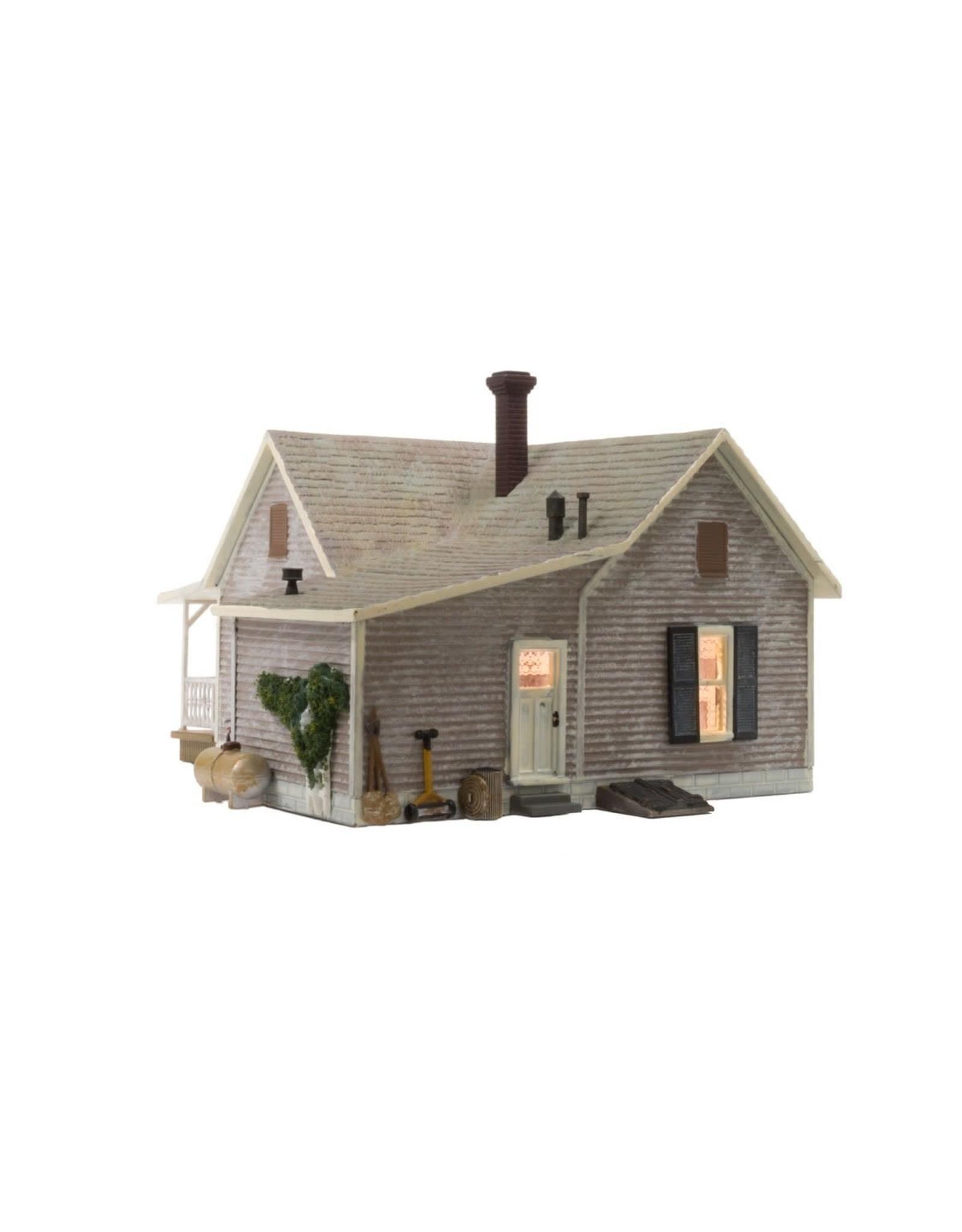 Woodland Scenic Old Homestead - 5040