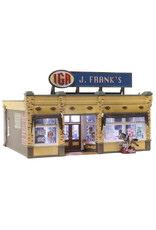 WOO HO B/U J. Frank's Grocery 5050
