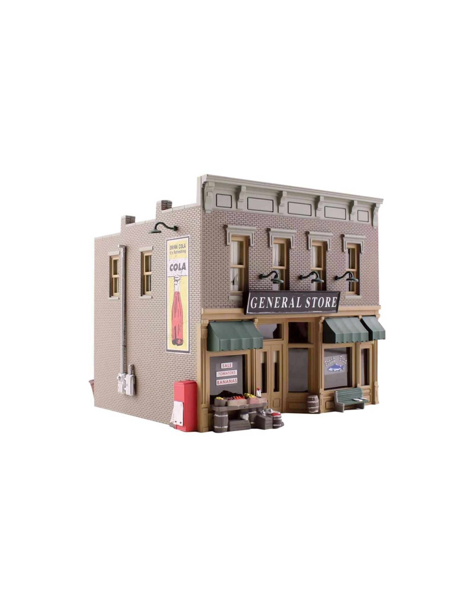 WOO HO B/U Lubener's General Store