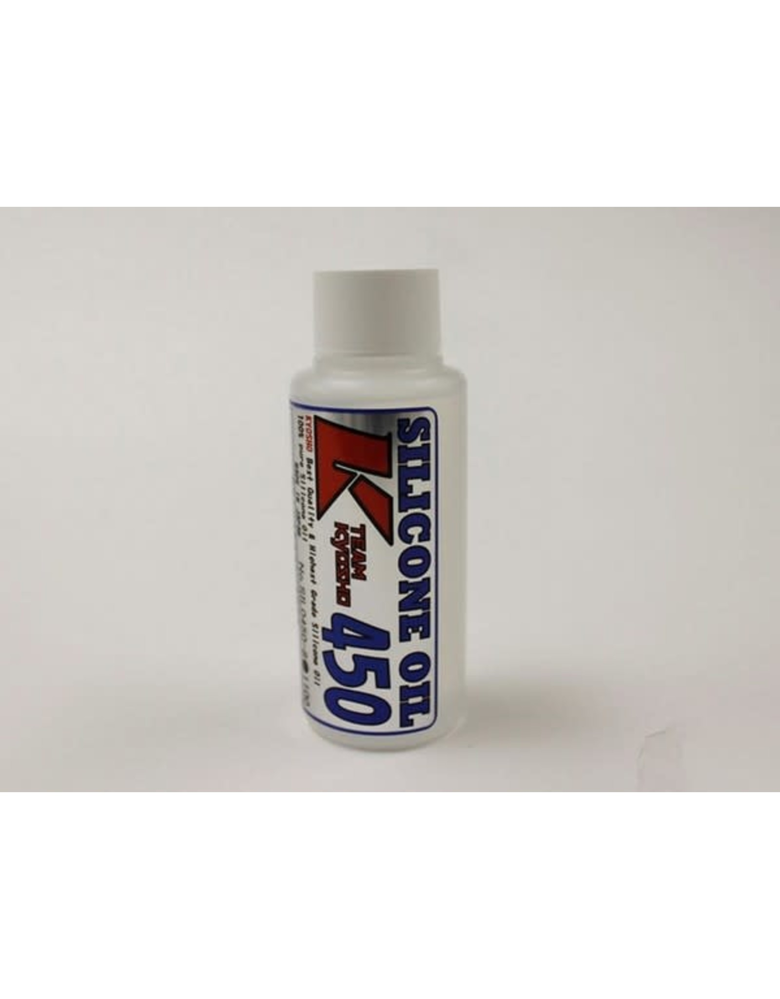 Kyosho SIL0450-8 Silicone OIL #450 (80cc)