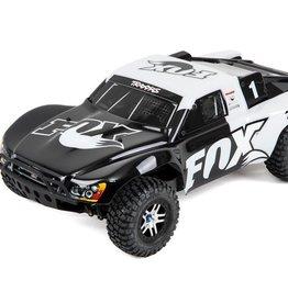 Traxxas Slash 4x4 VXL 1/10 scale 68086-4-fox