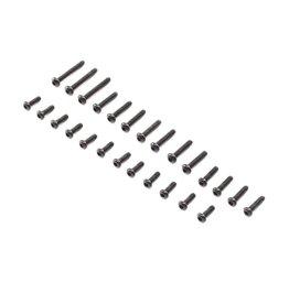 LOSI Screw Set Button Head  MIni T(2 )
