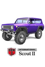 Redcat Racing Gen 8 Scout II Purple