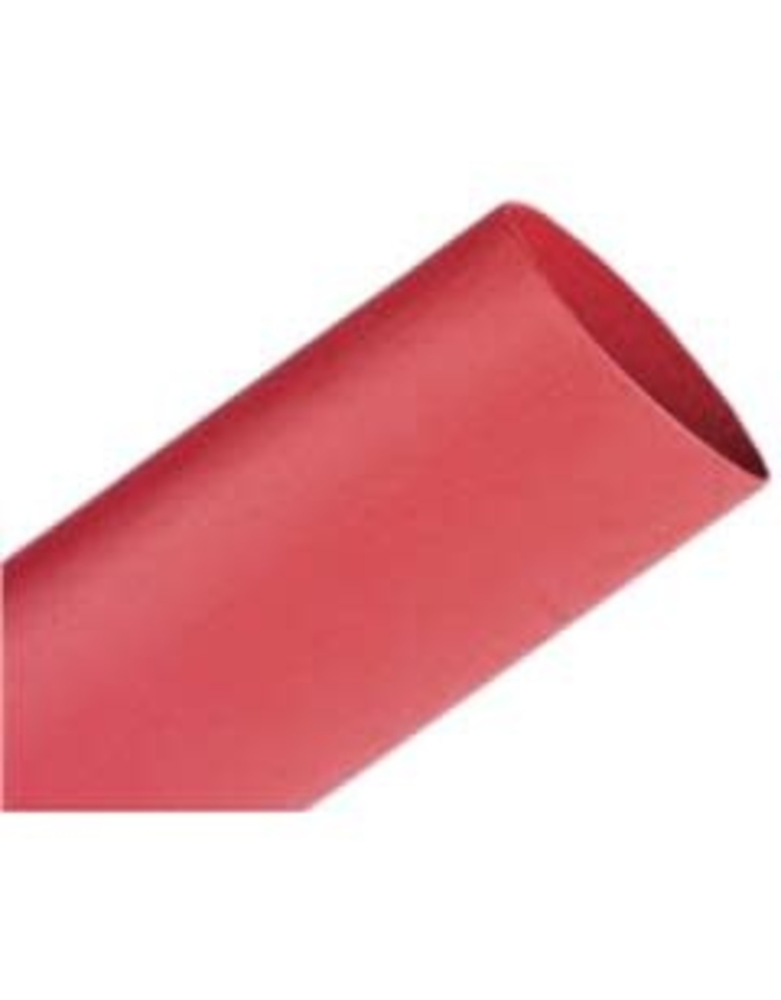 "Parts Express Heat Shrink Tubing 1/16"" Red"