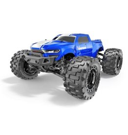 Redcat Racing Volcano -16 1/16 Scale monster Truck -Blue RER13649