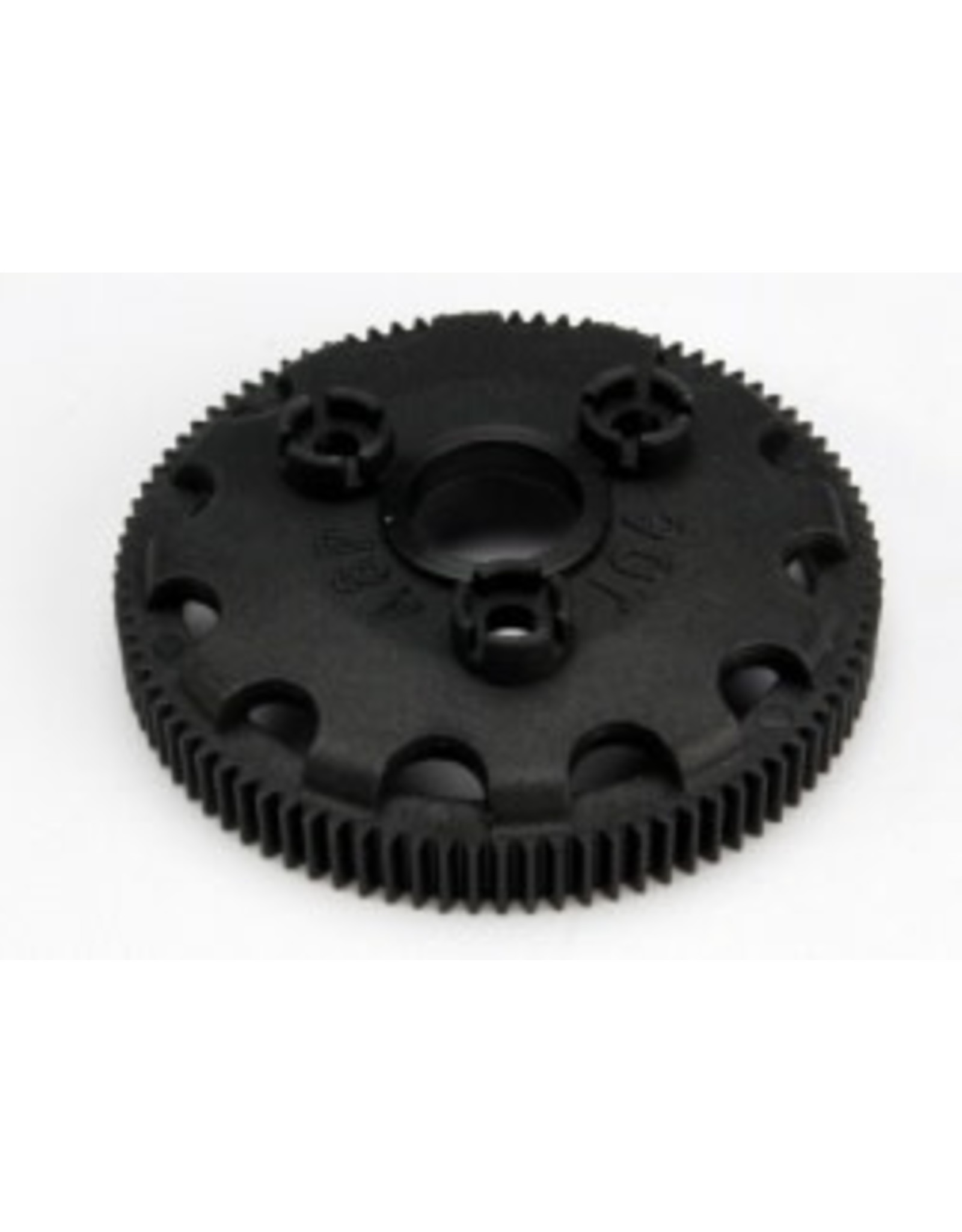 TRA 48P Spur Gear,90T : Torque Slipper Clutch