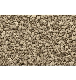 Woodland Scenic C1274 Talus Fine Brown