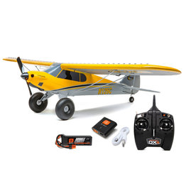 Horizon Hobby Carbon Cub S 2 1.3m RTF with SAFE