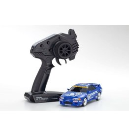 Kyosho Mini Z AWD Calsonic GT-R R32 Gr A