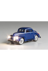 WOO JP5618 Blue Coupe N