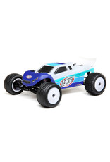 Team Losi Racing Mini T 2.0  1/18 2wd Brushless RTR Blue