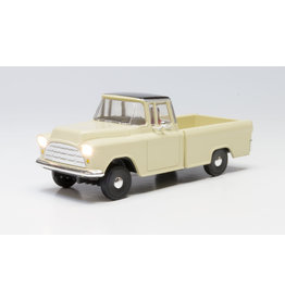 Woodland Scenic Work Truck Plug and Play