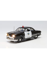 Woodland Scenic Police Car Plug and Play