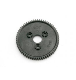 Traxxas [Spur gear, 65-tooth (0.8 metric pitch, compatible with 32-pitch)] Spur gear, 65-tooth (0.8 metric pitch, compatible with 32-pitch)