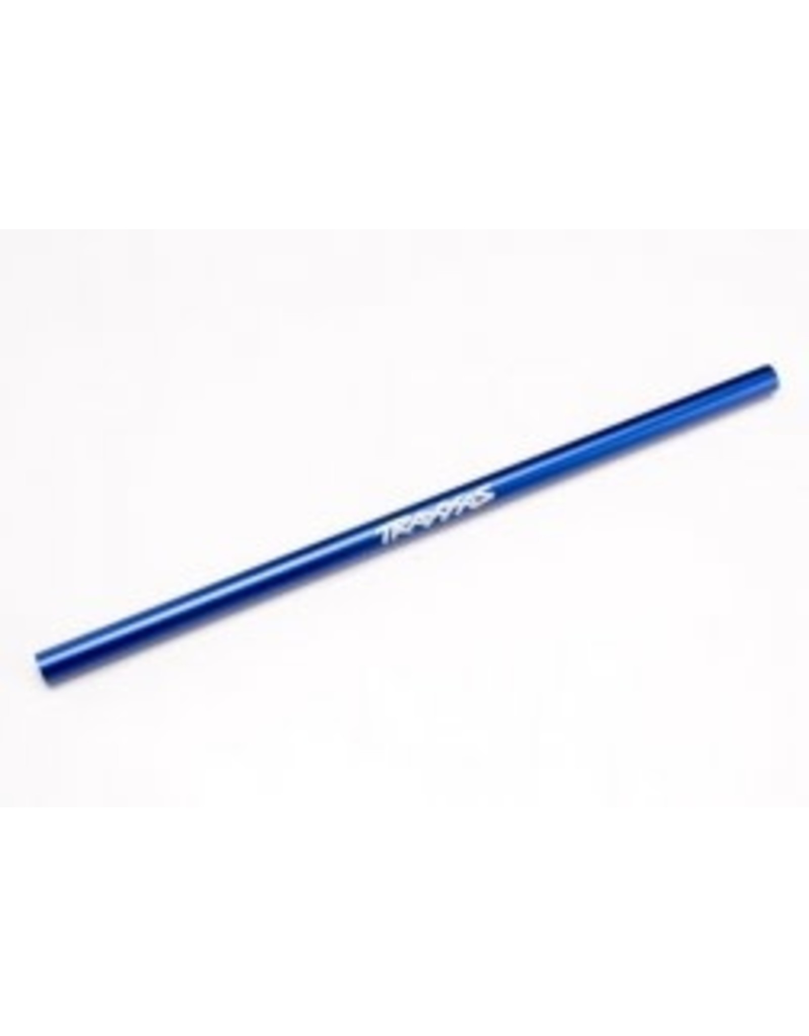 Traxxas [Driveshaft, center, 6061-T6 aluminum (blue-anodized)] Driveshaft, center, 6061-T6 aluminum (blue-anodized)