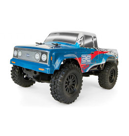 Team Associated 1/28 CR28 2WD Brushed Rock Crawler RTR