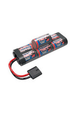 Traxxas Battery, Series 4 Power Cell, 4200mAh (NiMH, 7-C hump, 8.4V)