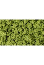 Woodland Scenics Clump Foliage(TM) - 3 Quarts 2.8L -- Light Green