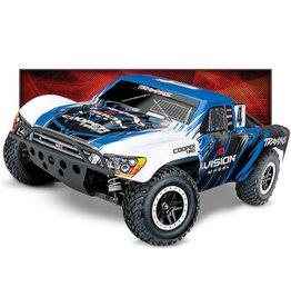 Traxxas SLASH 4X4 VXL 1/10 SCALE 4WD VISN